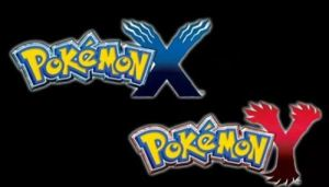 pokemon XyY